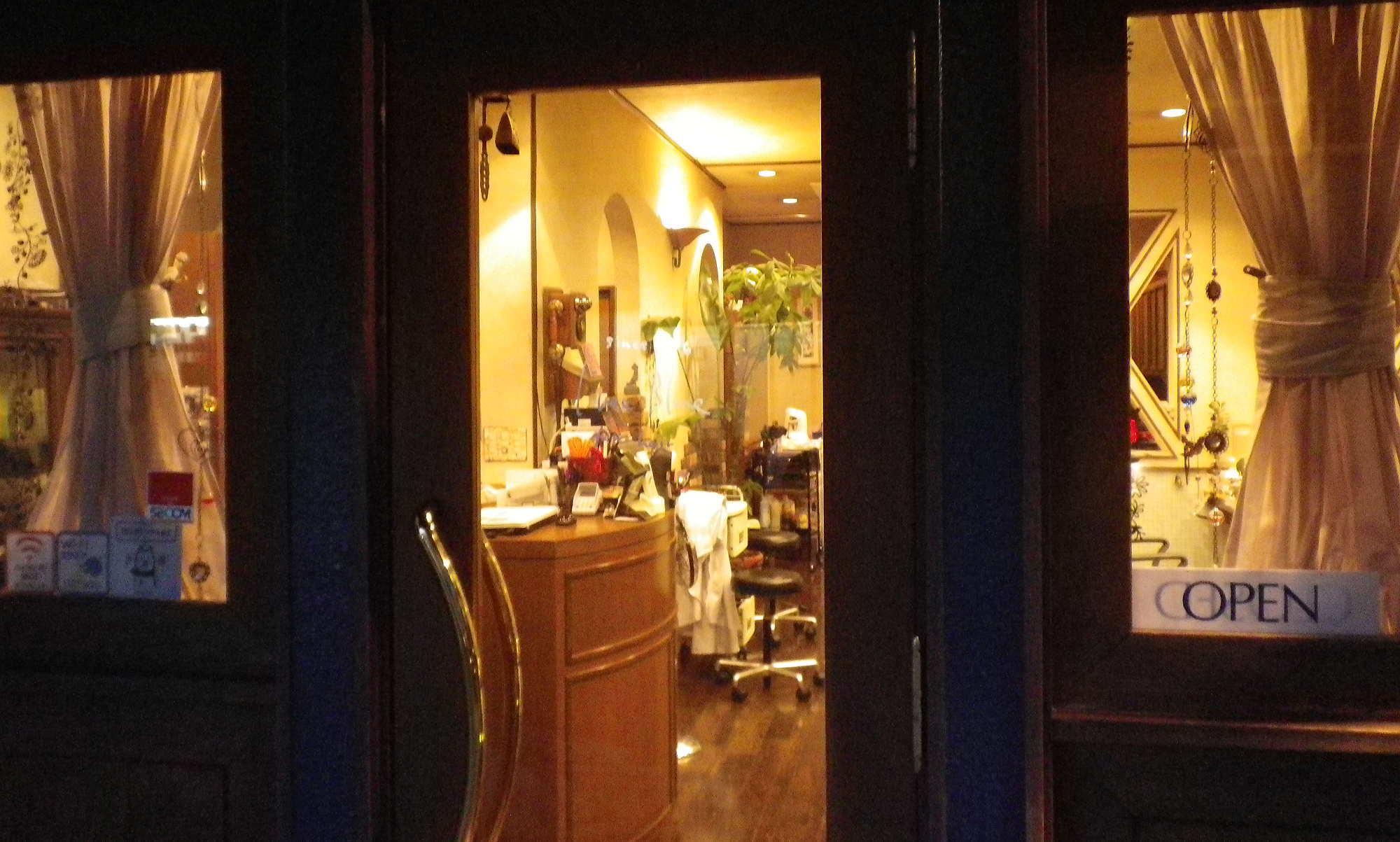 美容室アイリーブルーのブログ